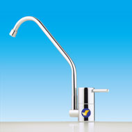 The Aeon Chrome Lever Faucet AF135