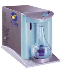 Aeon Nile Water Chiller Units are ideal for the office kitchen, boardroom, restaurant café or the home.