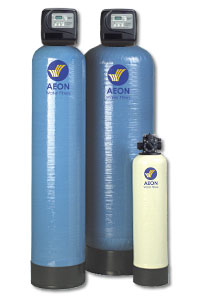 The Carbon Filtration System (CFS) reduces chlorine, taste, odour and sediment by absorbing it through the filtration bed