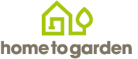 home to garden logo