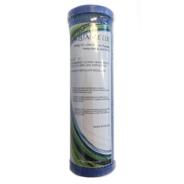 AquaMetix Cartridge